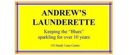 Andrews Laundrette