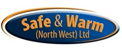 SAFE AND WARM (North West)