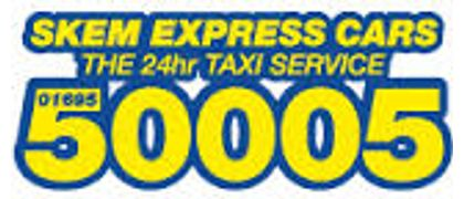 50005 Express Cars