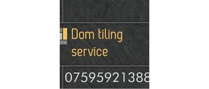 Dom Tiling Service