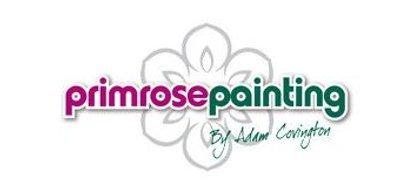 Primrose Painting