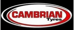 CAMBRIAN TYRES