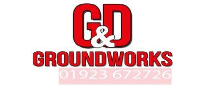 G&D Groundworks