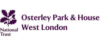 NT Osterley Park & House