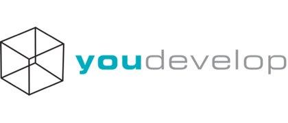 you develop