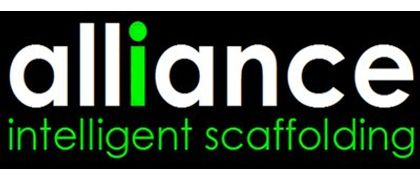 Alliance Intelligent Scaffolding