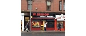 W.Bishop Butchers