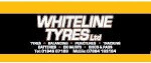 Whiteline Tyres Ltd