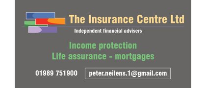 The Insurance Centre Ltd