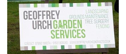 Geoffrey Urch Garden Services