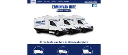 Ermin Van Hire