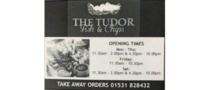 The Tudor Fish and Chip Shop