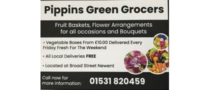 Pippins Green Grocers