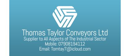 Thomas Taylor Conveyors Ltd