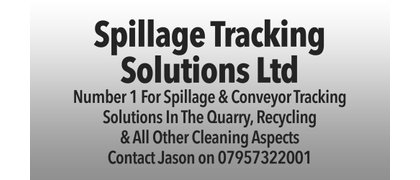 Spillage Tracking Solutions Ltd
