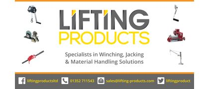 Lifting Products