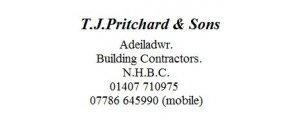 T.J.Pritchard & Sons