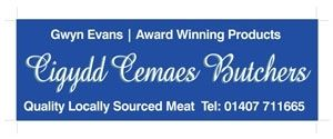 Cigydd Cemaes Butchers
