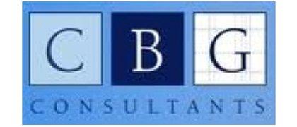 CBG Consultants