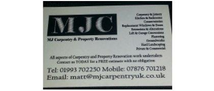 MJ Carpentry & Property Renovations