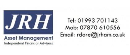 JRH Asset Management Ltd