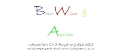 Bernie Wilson & Associates: Independent Card Acquiring Specialist