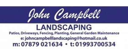 John Campbell Landscaping