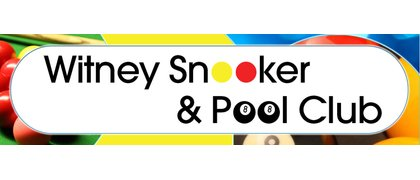 Witney Snooker and Pool