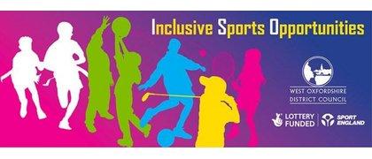 inclusive sports