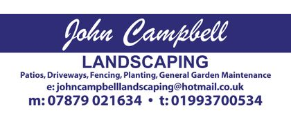 John Campbell Landscaping