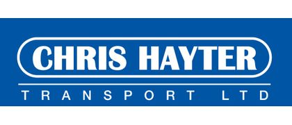 Chris Hayters