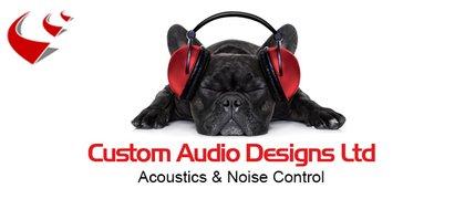 Custom Audio Designs