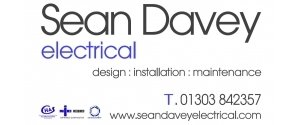 Sean Davey Electrical