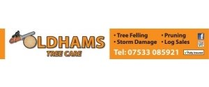 Oldhams Tree Care