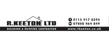 R. Keeton Ltd
