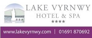 Lake Vyrnwy Hotel