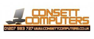 Consett Computers