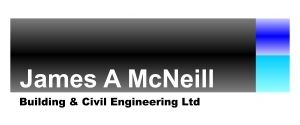 James A McNeill Building & Civil Engineering ltd