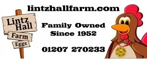 Lintz Hall Farm