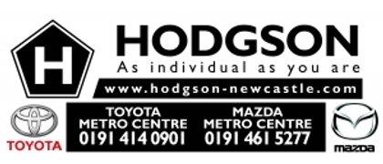 Hodgson Toyota