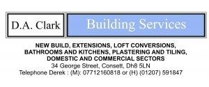 D.A. Clark Building Services