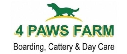 4 Paws farm