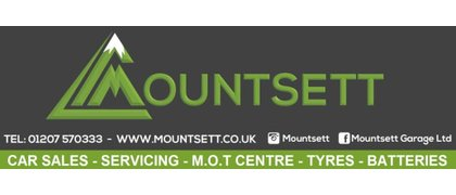 Mountsett Garage