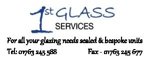 1st Glass Services