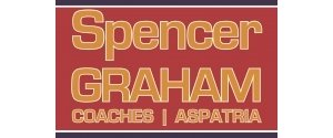 Spencer Graham Coaches Aspatria