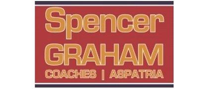 Spencer Graham Coaches Aspatria