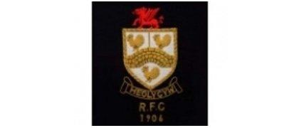 Heol-y-Cyw RFC