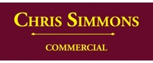 Chris Simmons Commercial