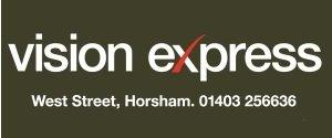 Vision Express Horsham