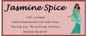 Jasmine Spice
